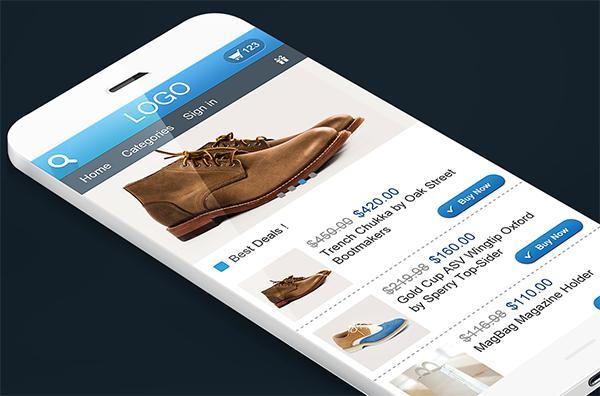 手机版网站如何制作    酷站科技告诉您五大注意事项