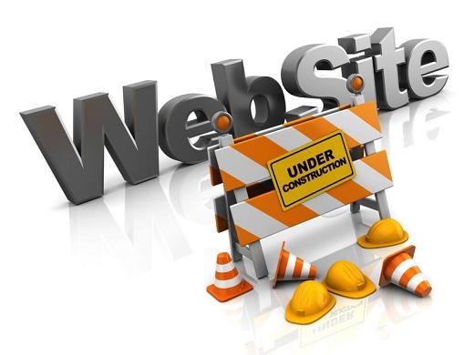 企业网站维护方案 让网站更好运行