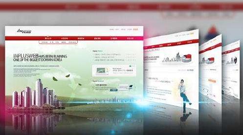 外贸英文北京网站制作都要注意哪些事情?