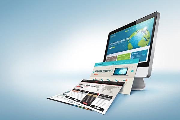 酷站分享优秀的网页设计怎样做色彩搭配