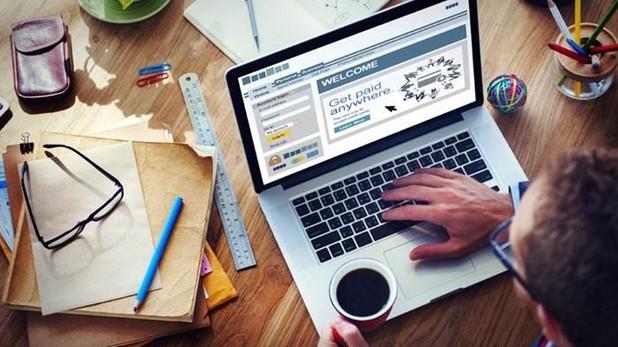 网站首页布局设计常见的三种方式