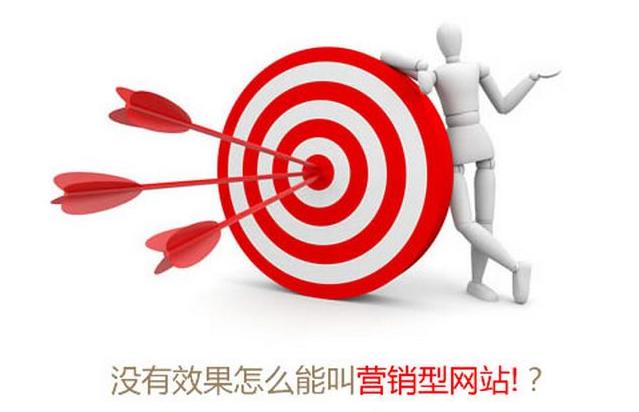 营销型网站内容推广如何做
