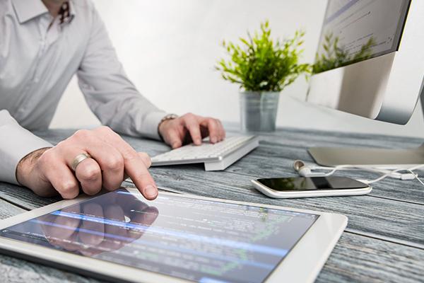 企业官网建设要注意的事项必须知道的几点