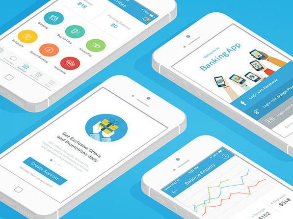 酷站分享手机网页设计中需要考虑客户的体验