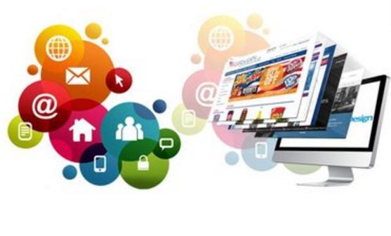 进步营销型网站建设吸引力的技巧