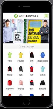 安徽丛衫服饰有限公司-服装批发商城网站