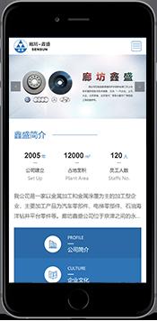 廊坊鑫盛-设备行业