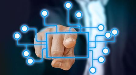 企业网络营销常用的5种推广方式
