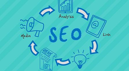seo网站优化:考核期网站的优化方法