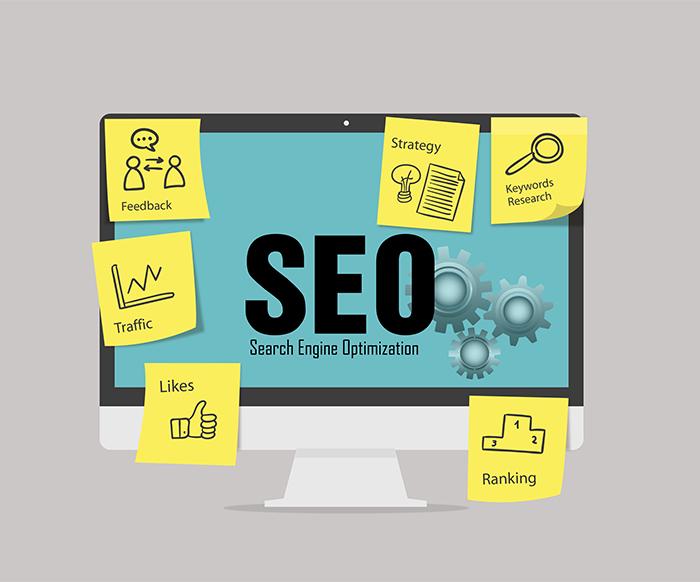 网站SEO优化-修改网站标题会影响网站关键词排名吗?