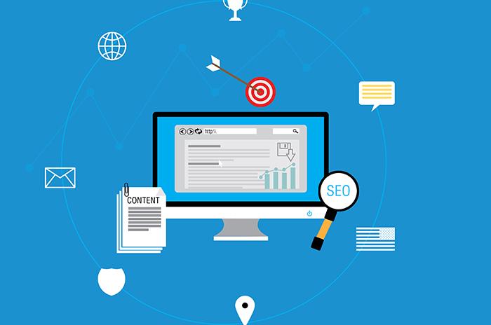 北京网站SEO优化主要优化网站的哪些方面