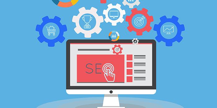 SEO优化知识搜索引擎如何显示结果